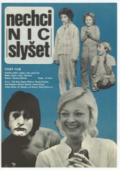 199 NECHCI NIC SLYSET