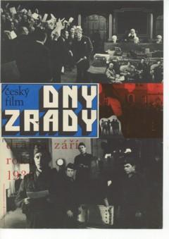 206 DNY ZRADY