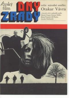 207 DNY ZRADY