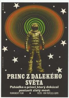 220 PRINC Z DALEKEHO SVETA