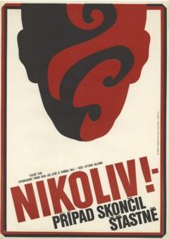 269 NIKLIV, PRIPAD SKONCIL SPATNE