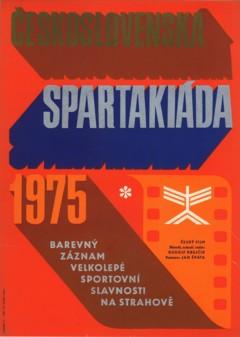 318 CS. SPARTAKIADA 75