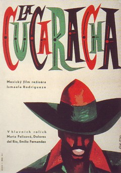 60 Vaca La Cucaracha