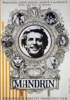 63 Dlouhy Mandrin