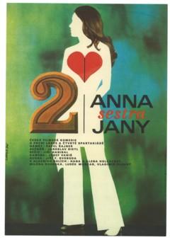 64 Anna sestra Jany