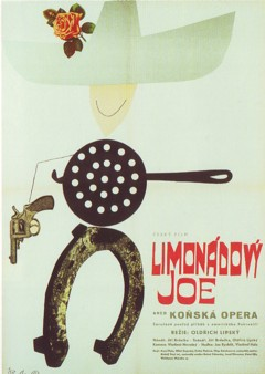 64 Stepan B. Limonadovy Joe