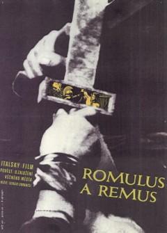 65 Hajek Romulus a Remus