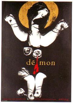 65 Teissig Demon
