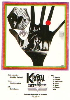 66 Cunderlik Krystal z Istanbulu