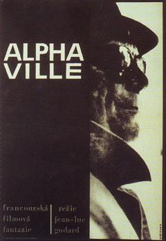 66 Strach Alphaville