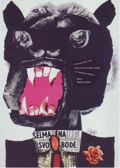 66 Teissig Selma na svobode
