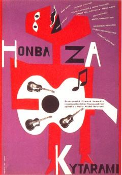66 Vaca Honba za kytarami