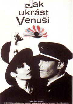 67 Hilmar Jak ukrast Venusi