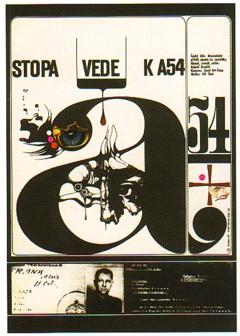 67 Kaplan Stopa vede