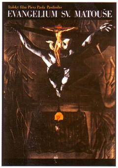 67 Vyletal Evangelium sv.Matouse