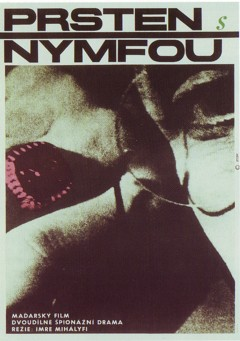68 Grygar Prsten s nymfou