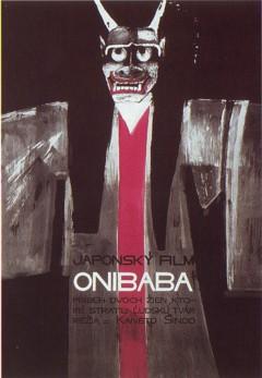 68 Melicharova Onibaba