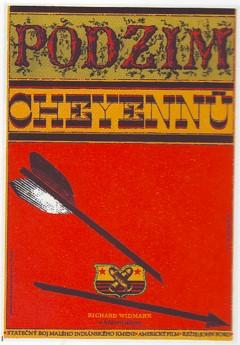 68 Ziegler Podzim Cheyennu