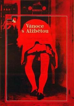68 Ziegler Vanoce s Alzbetou