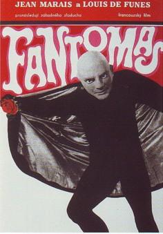 69 Galova Fantomas