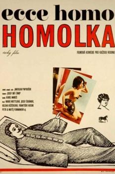 69 Machalek Ecce homo Homolka