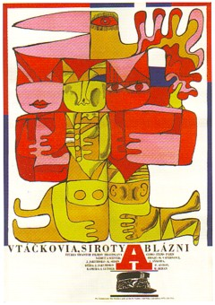 69 Vesely Vtacikovia, siroty a blazni