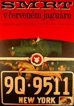 69 Ziegler Smrt v cervenem jaguaru