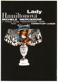70 Grygar Lady Hamilton