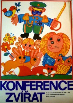 70 Konas Konference zvirat