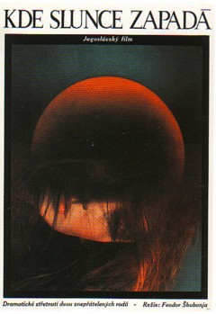 70 Polackova Kde slunce zapada