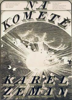 70 Ziegler Na komete