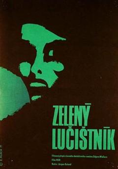 71 Vlach Zeleny lucistnik