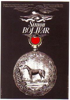 72 Grygar Simon Bolvivar