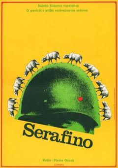 72 Jaros Serafino