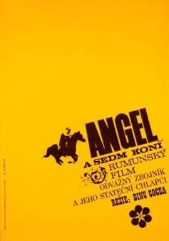 72 Vlach Angel a sedm koni
