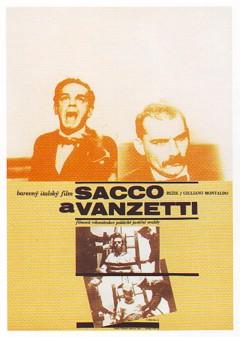 73 Fara Sacco a Vanzetti