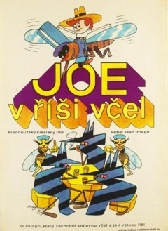 73 Hlavaty Joe v risi vcel