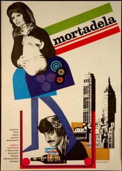 73 Kubicek Mortadela