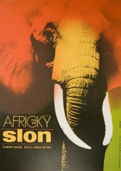 73 Vaca Africky slon