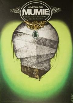 73 Vlach Mumie