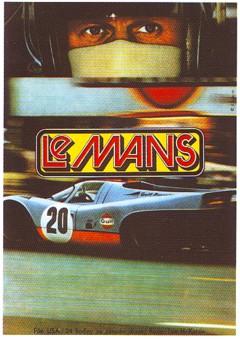 73 Ziegler Le Mans