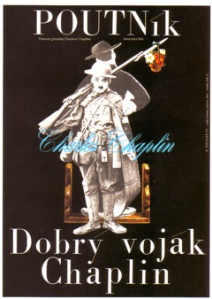 74 Grygar Poutnik - Dobry vojak
