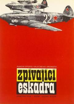 74 Jaros Zpivajici eskadra