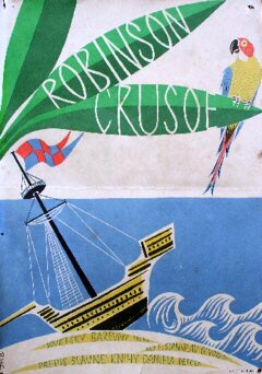 74 Robinson Crusoe