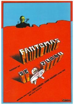 74 Sladek Fantomas se zlobi