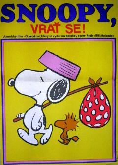 74 Subrt Snoopy, vrat se