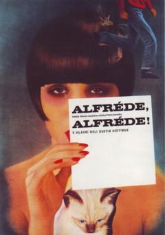 74 Vaca Alfrede, Alfrede