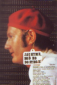 74 Ziegler Jachyme, hod ho do stroje