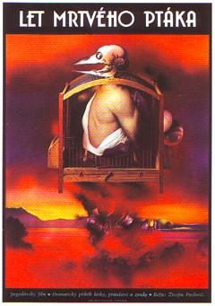 75 Vyletal Let mrtveho ptaka