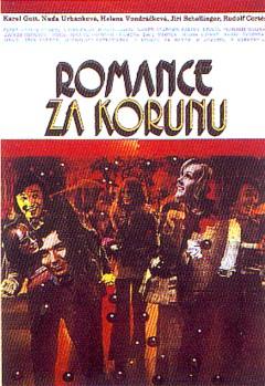 75 Ziegler Romance za korunu
